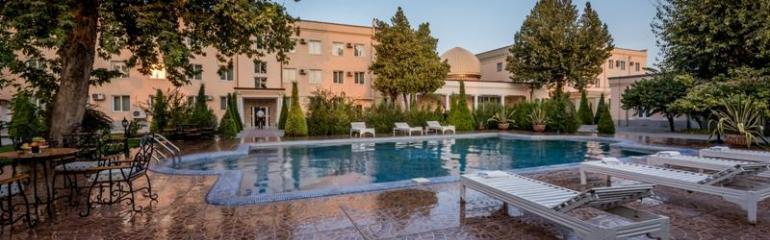 Hotel Orient Star