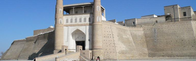Тур  в Узбекистан на весну и лето 2020
