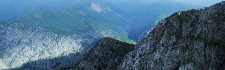 Поход на плато Пулатхан